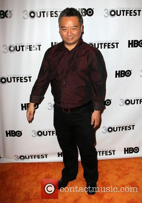 Rex Lee The 2012 Outfest Opening Night Gala...