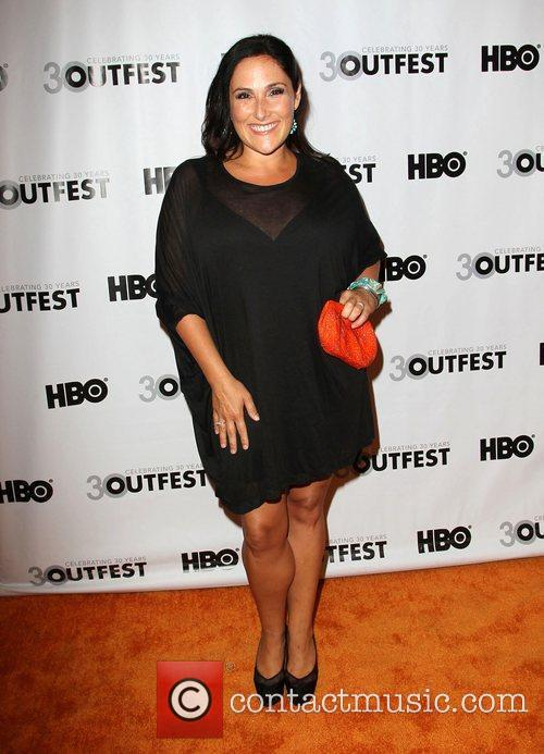 Ricki Lake The 2012 Outfest Opening Night Gala...