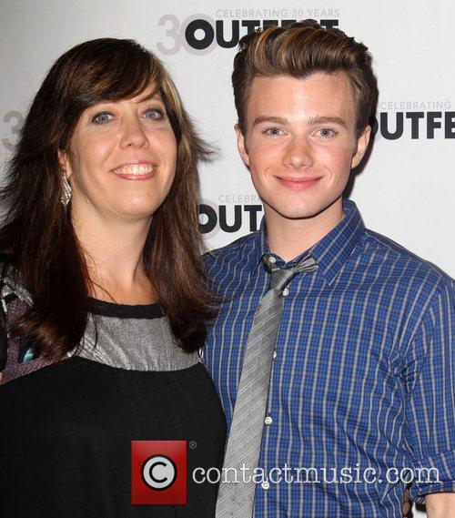 Chris Colfer 5