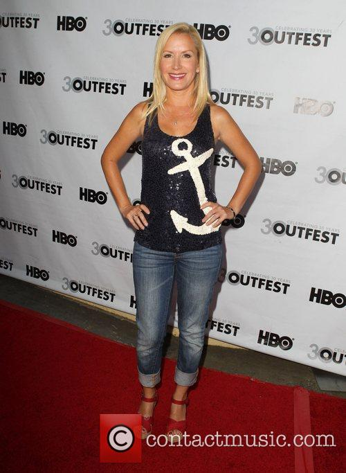 Closing Night Gala 2012 Outfest with Struck By...