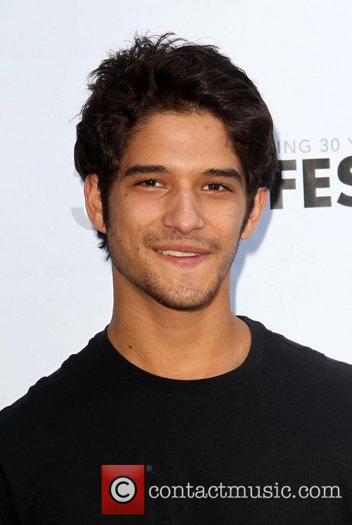 Tyler Posey and Directors Guild Of America 9