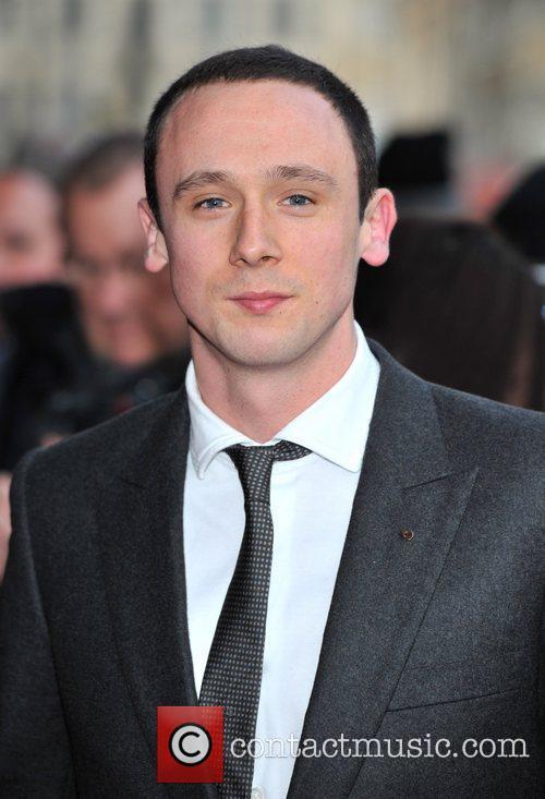 Jason Maza Outside Bet - UK film premiere...
