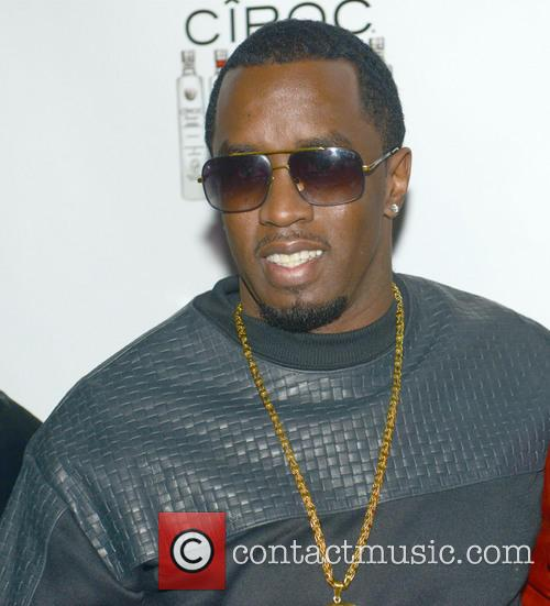 P. Diddy, Bamboo Club and South Beach Miami 6