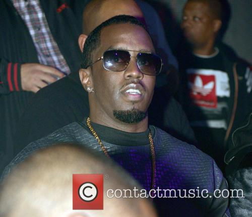 P. Diddy, Bamboo Club and South Beach Miami 7