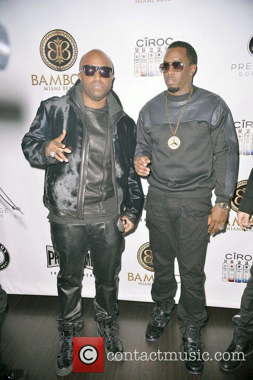 P Diddy and Rico Love 3