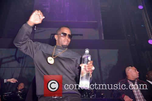 P Diddy 9