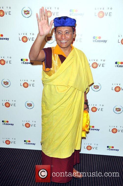 Gyalwang Drukpa Pad Yatra: A Green Odyssey -...