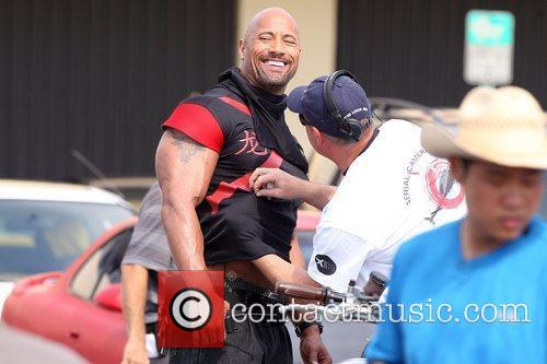 Dwayne Johnson 6