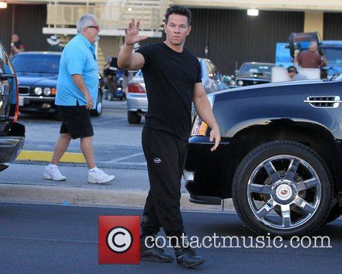 Mark Wahlberg 10