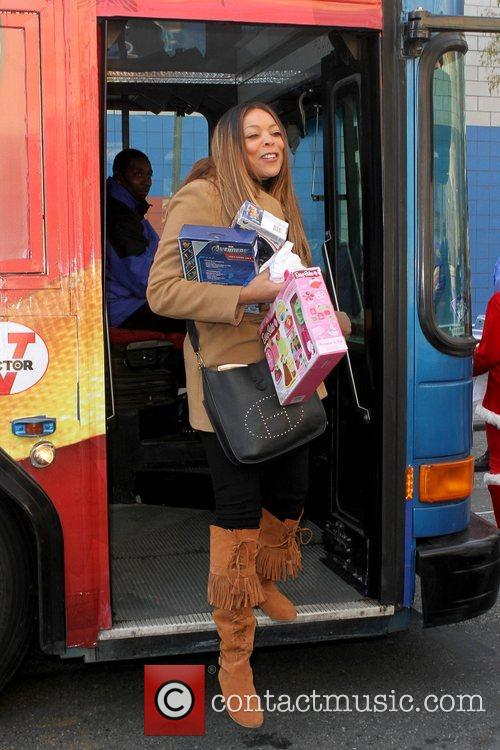 Wendy Williams 20