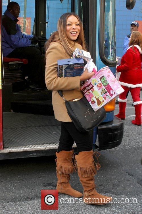 Wendy Williams 30