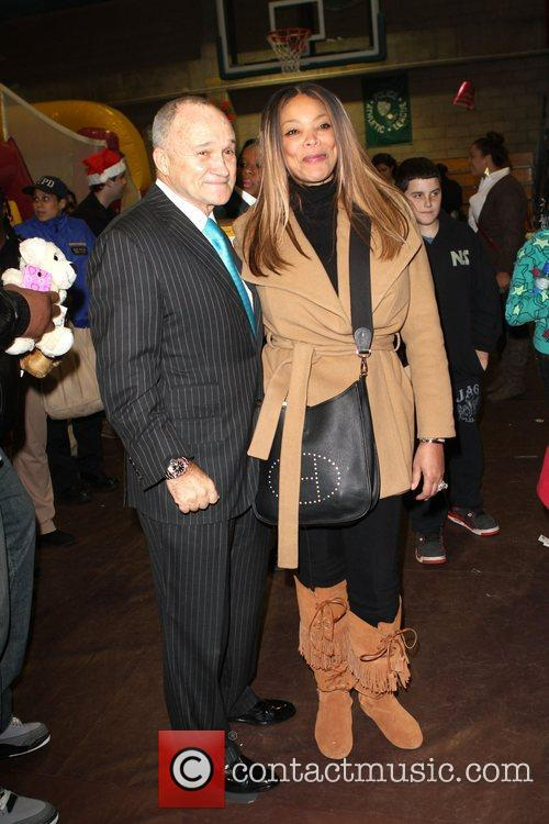 Ray Kelly and Wendy Williams 11