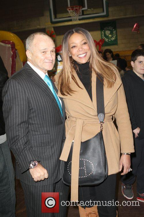 Ray Kelly, Wendy Williams
