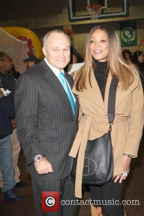 Ray Kelly and Wendy Williams 10