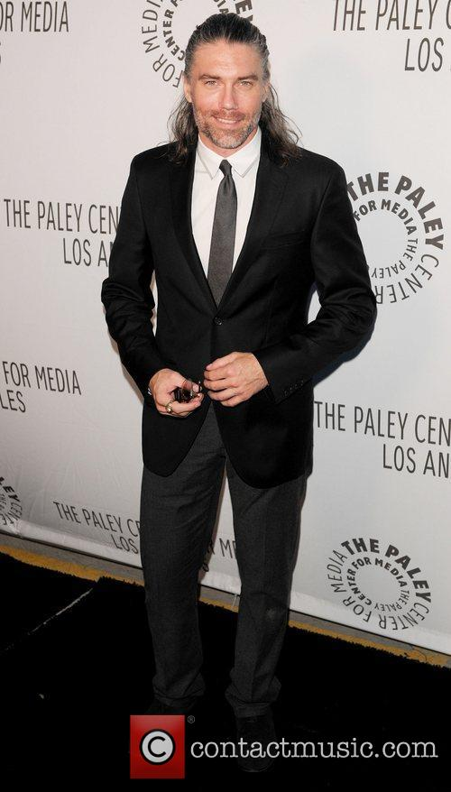 Anson Mount The Paley Center for Media's Annual...