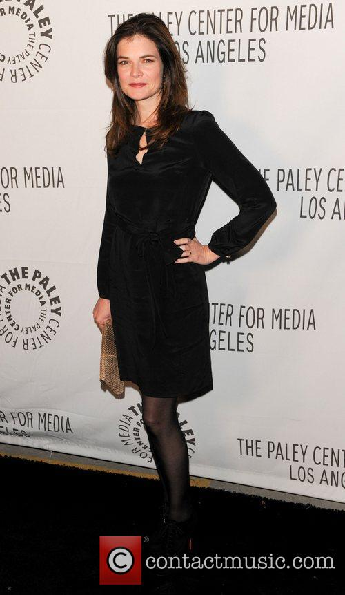 Betsy Brandt  The Paley Center for Media's...
