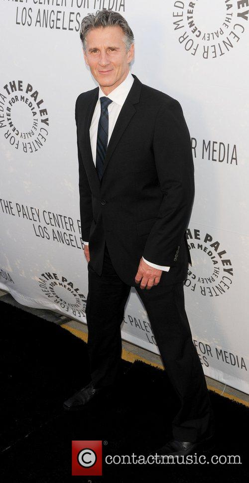 Christopher Stanley The Paley Center for Media's Annual...