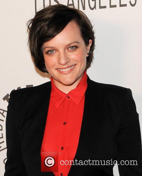 Elisabeth Moss The Paley Center for Media's Annual...