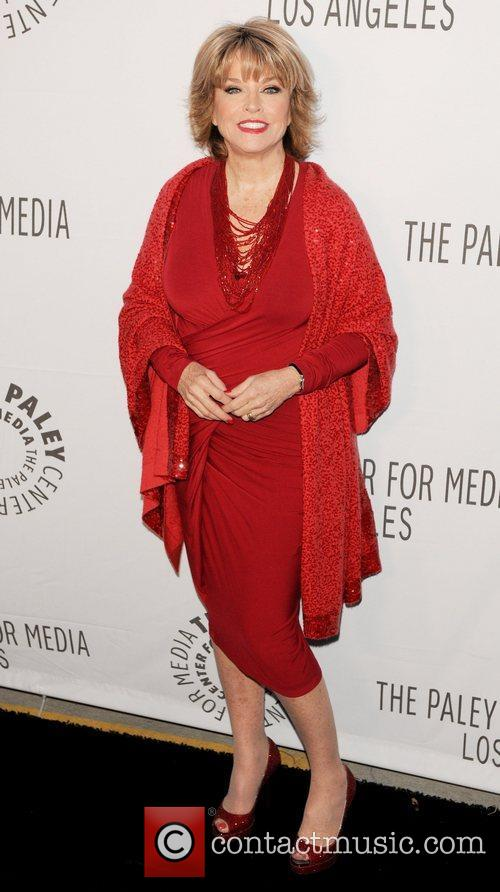 Pat Mitchell The Paley Center for Media's Annual...