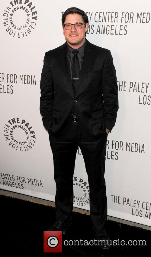 Rich Sommer The Paley Center for Media's Annual...