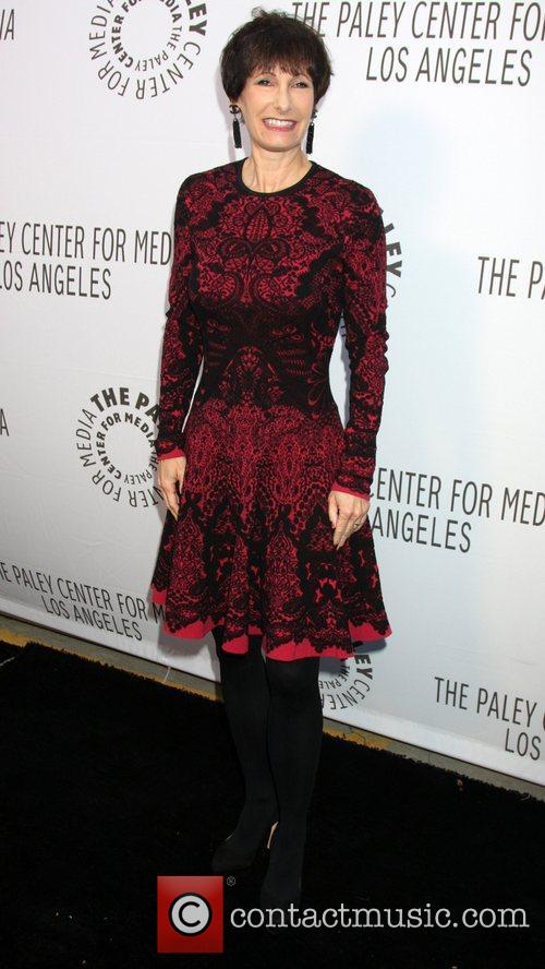 Gale Anne Hurd and Paley Center For Media 1