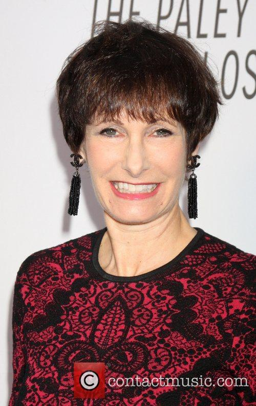 Gale Anne Hurd and Paley Center For Media 2