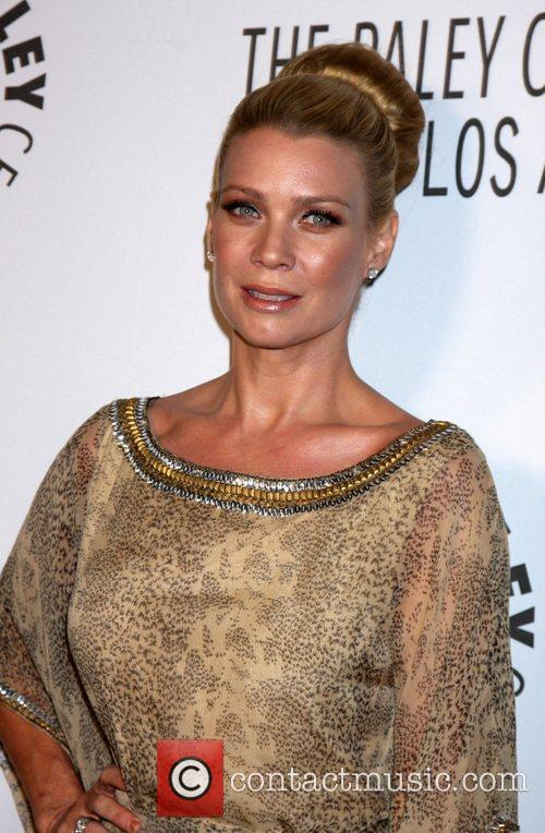 Laurie Holden and Paley Center For Media 1