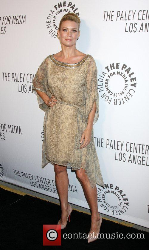 Laurie Holden and Paley Center For Media 2