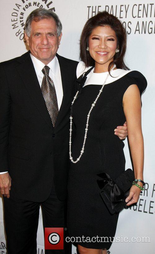 Leslie Moonves, Julie Chen and Paley Center For Media 4