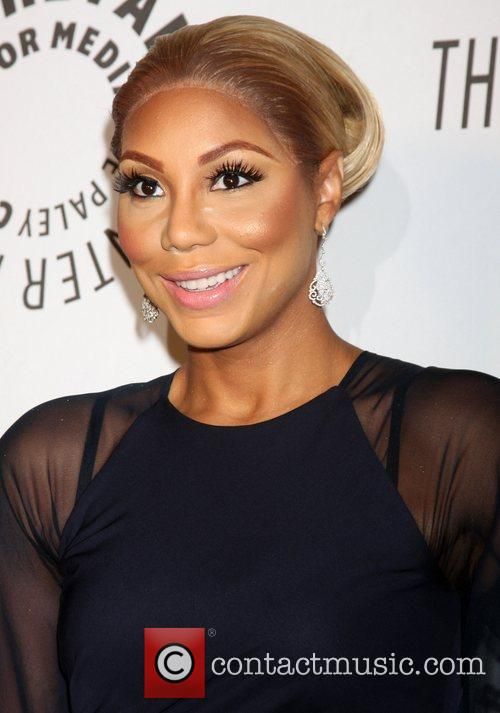 Tamar Braxton and Paley Center For Media 1