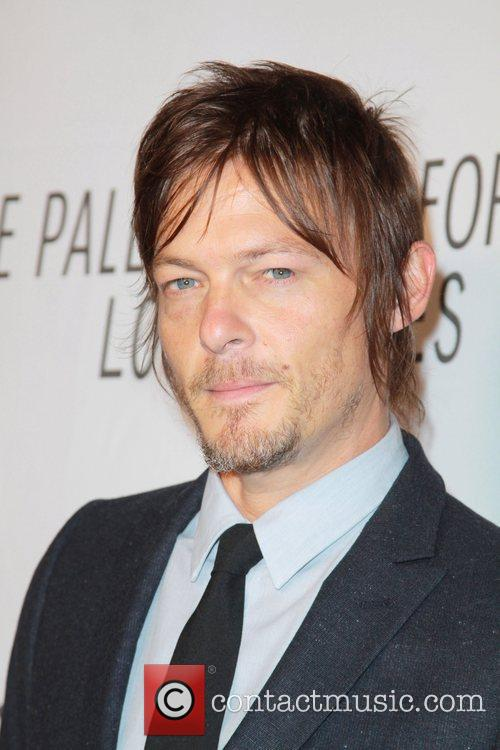 2 , Norman Reedus The Paley Center for...