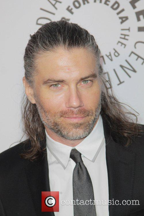 Anson Mount, Paley Center