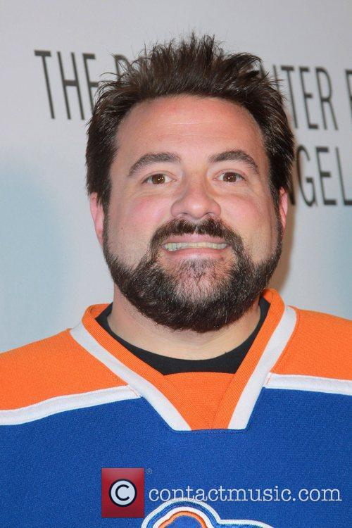 Kevin Smith The Paley Center for Media's Annual...