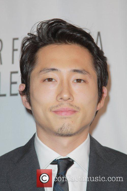 Steven Yeun and Paley Center For Media 2