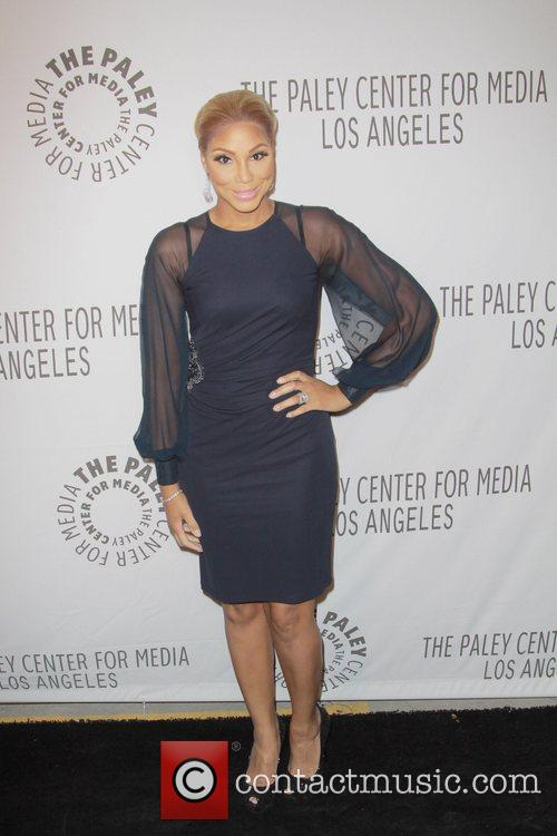 Tamar Braxton, Paley Center for Media