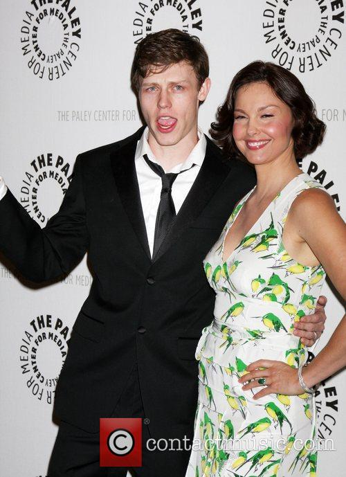 Ashley Judd and Paley Center For Media 5