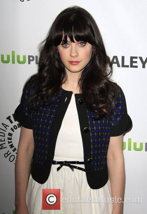 'New Girl' event at PaleyFest 2012 at Saban...
