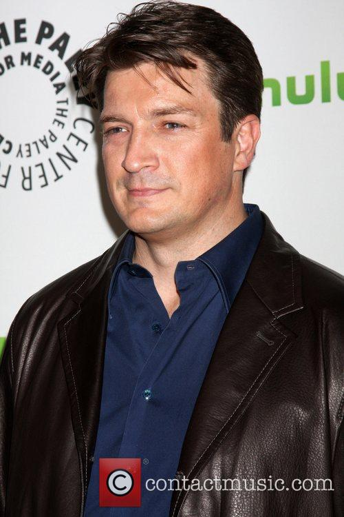 Nathan Fillion and Paley Center For Media 10