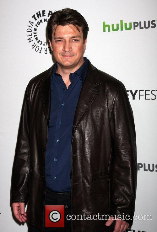 Nathan Fillion and Paley Center for Media 1
