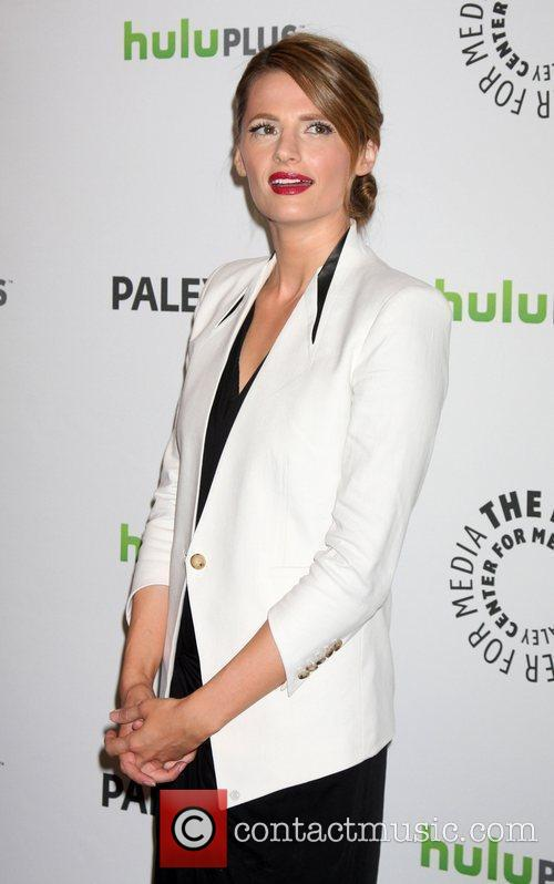 Stana Katic and Paley Center For Media 5