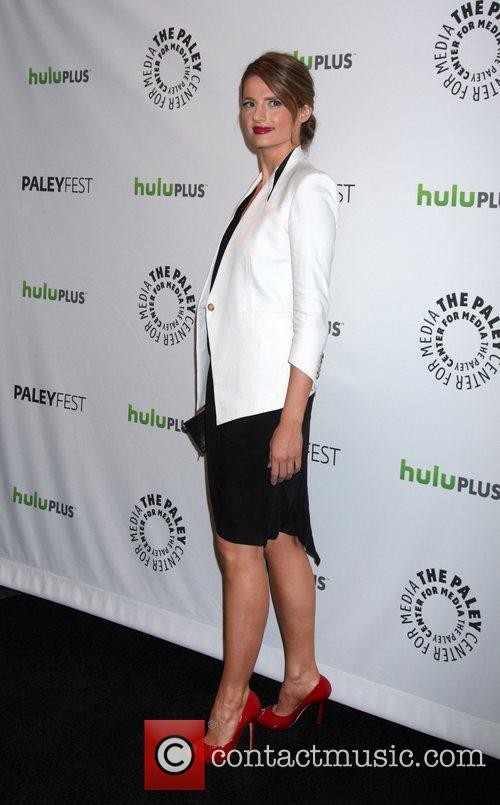 Stana Katic and Paley Center For Media 1