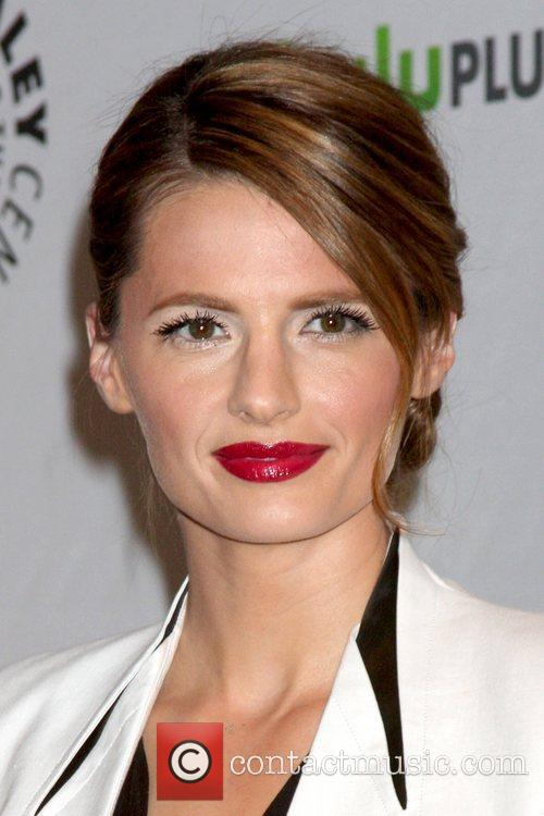 Stana Katic and Paley Center For Media 6