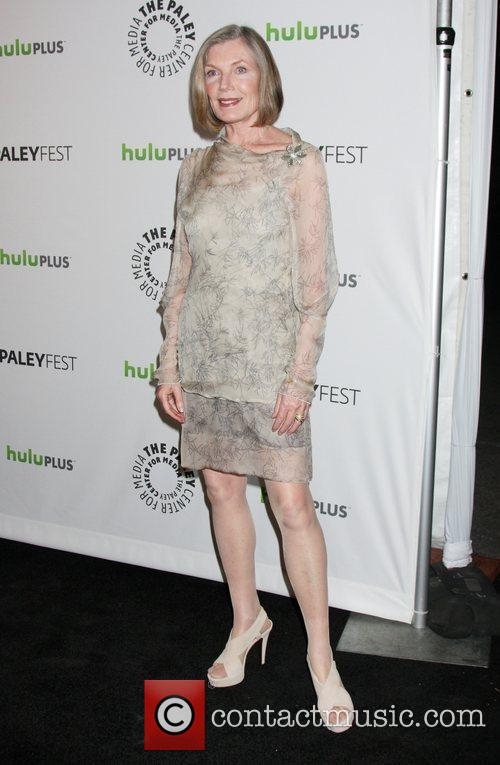Susan Sullivan and Paley Center For Media 6