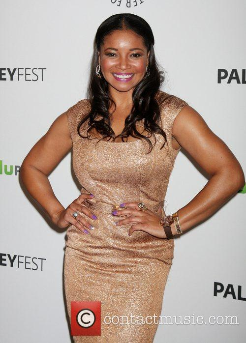 Tamala Jones and Paley Center For Media 2