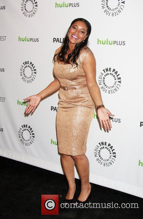Tamala Jones and Paley Center For Media 3