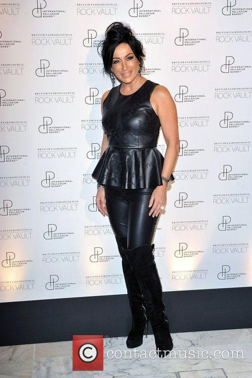 nancy delolio at the palladium visions party 4084956