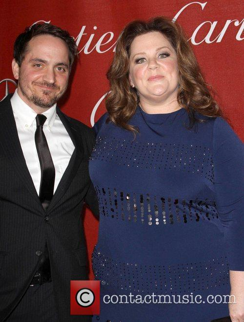 ben falcone and melissa mccarthy the 23rd 3673732