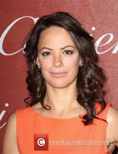 Berenice Bejo and Palm Springs Convention Center 10