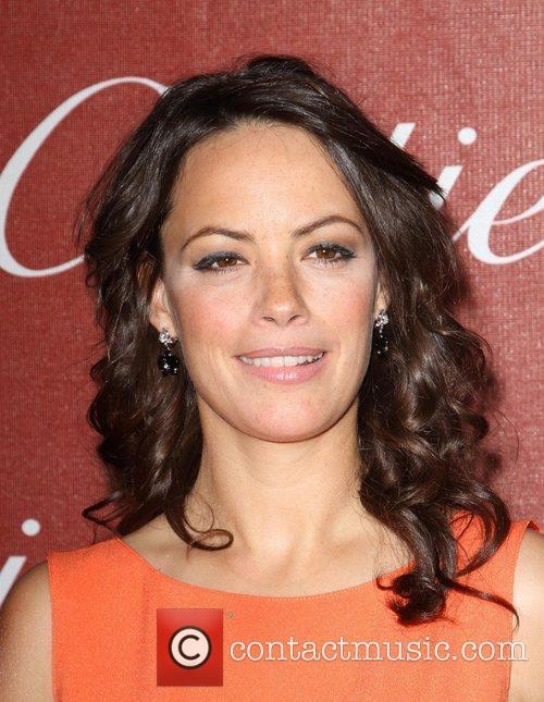 Berenice Bejo and Palm Springs Convention Center 8