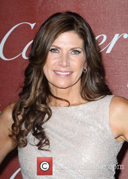 Mary Bono, Mary Hart and Palm Springs Convention Center 2
